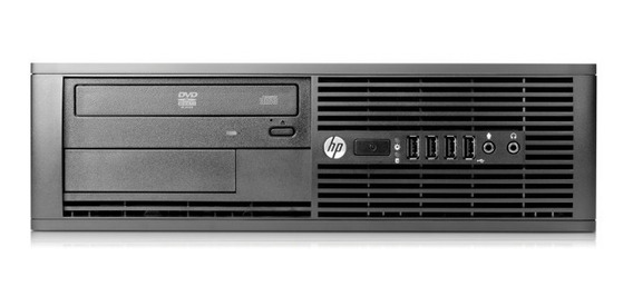 Desktop Hp 3410/4300 Core I5