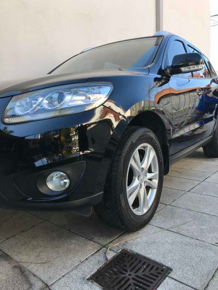 Hyundai Santa Fe 2.4 Gls 7as 6mt 4wd 2010