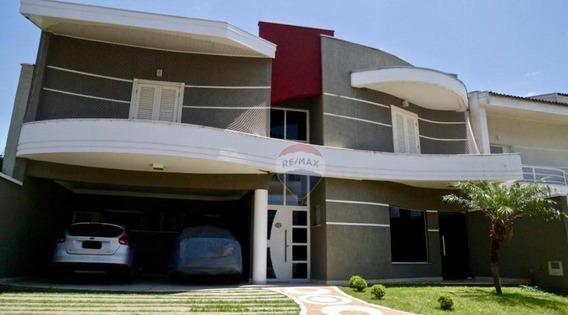Sobrado De 3 Dormitórios Em Condomínio Fechado De Renomado Arquiteto - Venda R$ 1.500.000,00 / Locação R$ 5.100,00 - So0061