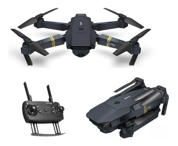 Drone Com Câmera Eachine E58