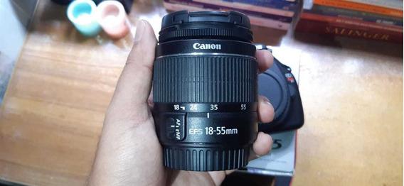 Câmera Fotográfica Canon T5