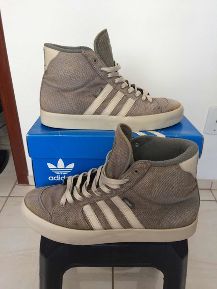 adidas Hemp (dakota High) Raro Original Único No Ml