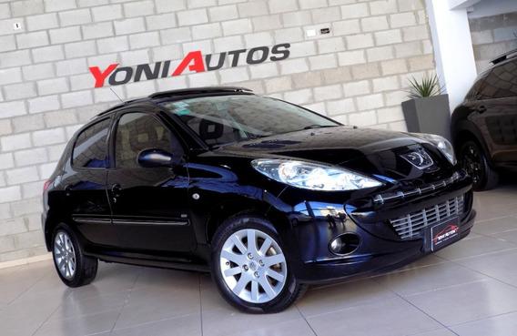 Peugeot 207 Xt Hdi Feline Griffe 5p !!- U-n-i-c-o- Permuto -