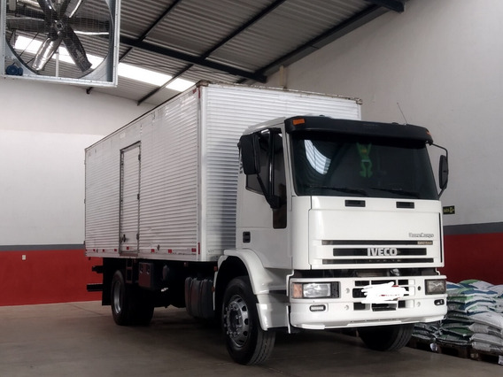 Caminhão Iveco Tector 170 E 22