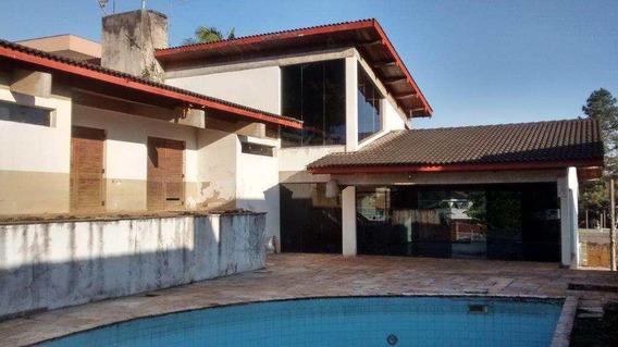 Casa De Condomínio Com 4 Dorms, Jardim Europa, Itapecerica Da Serra - R$ 1 Mi, Cod: 2275 - V2275