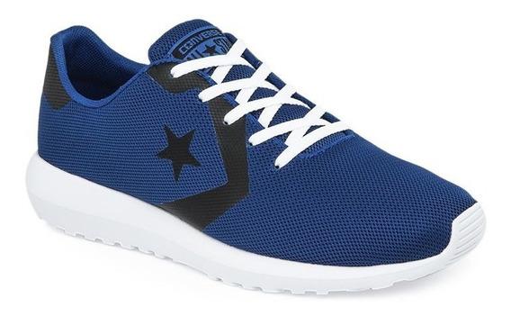 Zapatillas Converse Auckland Ultra Ox Azul Negro