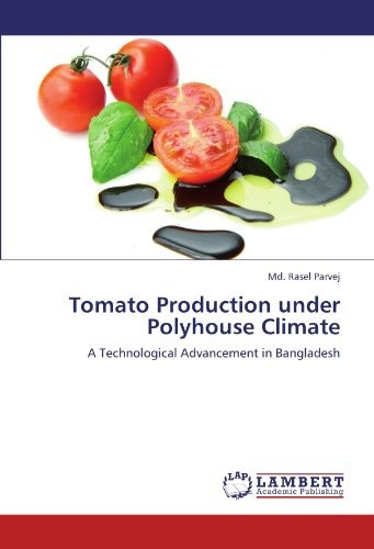 La Producción De Tomate Bajo El Clima De La Casa De Máquin