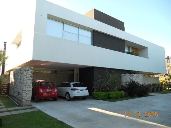 Casa En Venta Country Gran Bell City Bell