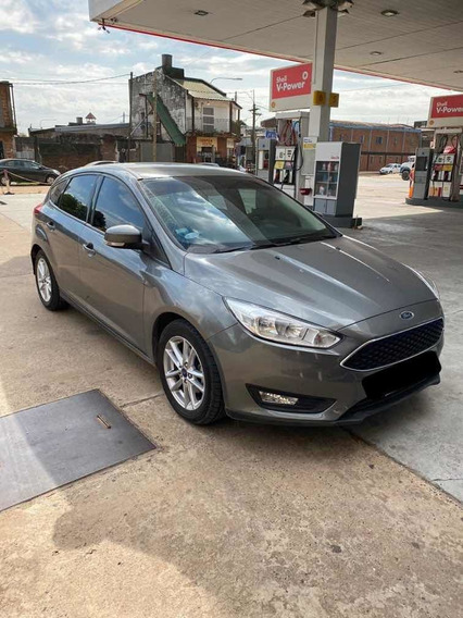 Ford Focus Ford Focus 1.6 S 5 P