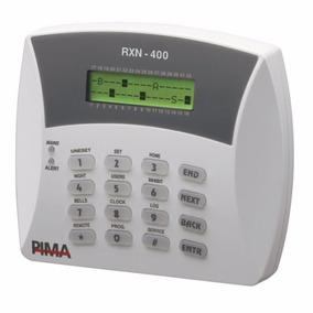 Pima - Rxn-400 Teclado Lcd Inglês