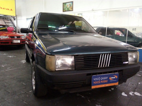 Fiat Uno 1.0 Eletronic