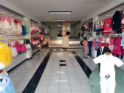 Amplio Local Remodelado En El Centro!!!