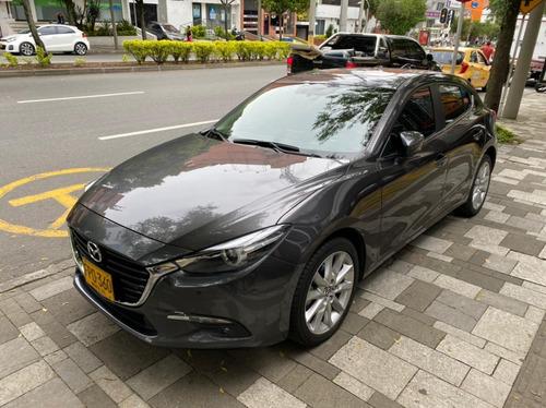 Mazda 3 Grand Touring Hb