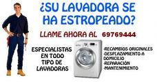 Servicio Técnico A Domicilio De Electrodomésticos