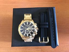 Relógio Technos Legacy, Perfeito Estado, Completo, Original