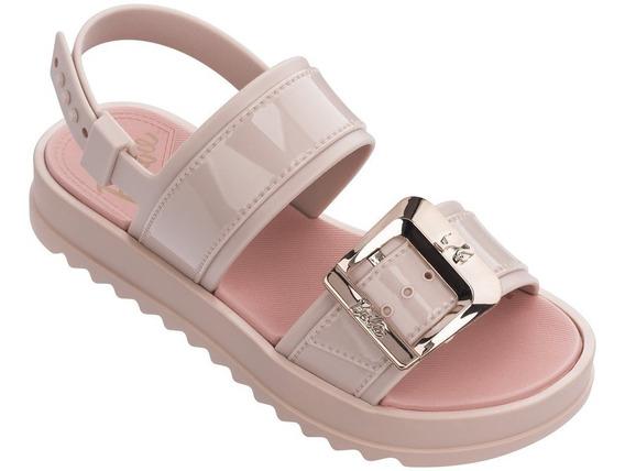 Sandália Infantil Grendene Barbie 21830 | Katy Calçados