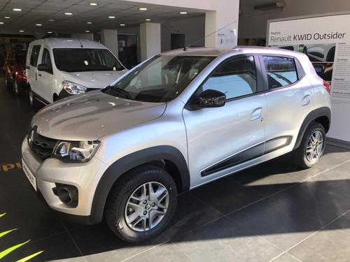 Renault Kwid Iconic Lr