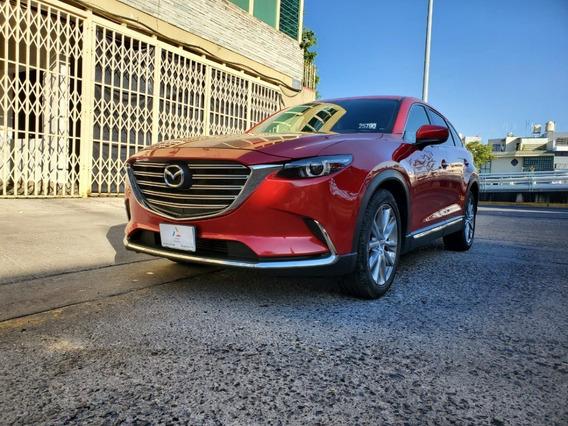 Mazda Cx9 2016 I Grand Touring