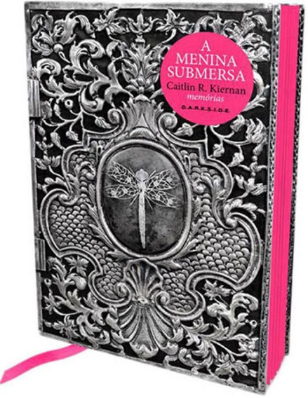 A Menina Submersa - Limited Edition