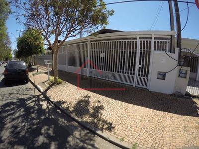 Casa Para Aluguel Em Jardim Santa Genebra Ii (barão Geraldo) - Ca195500