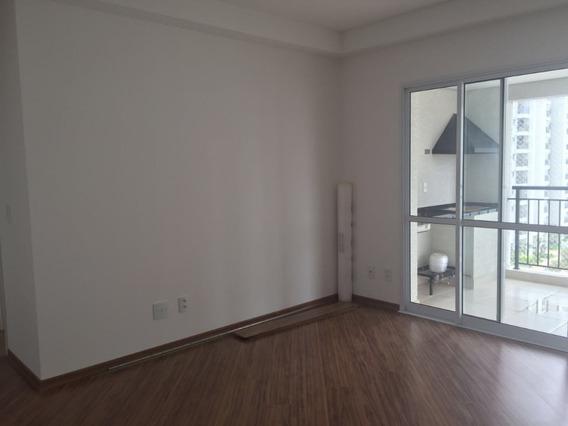 Apartamento Gran Village Sbc - 80m²