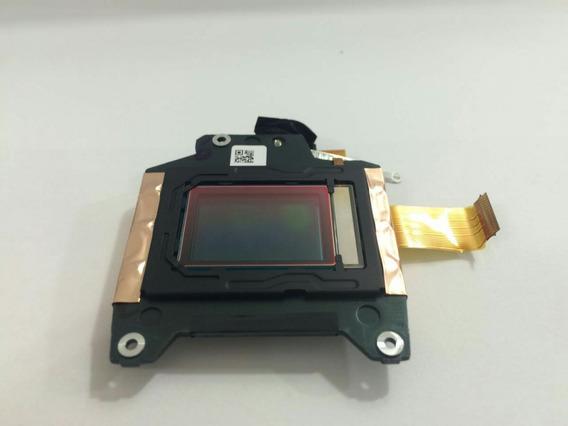 Nikon D3100 Ccd De Imagem