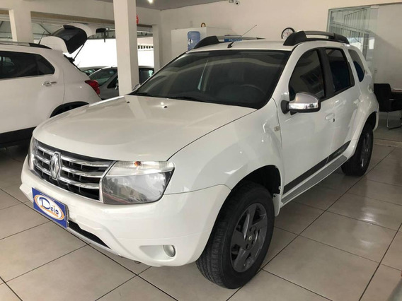 Renault Duster Techrod 1.6