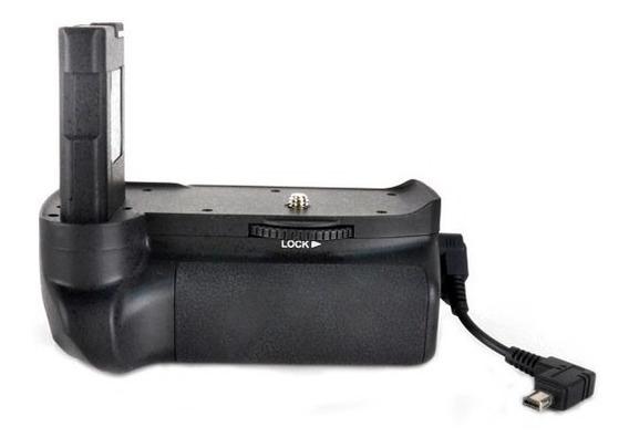 Battery Grip Meike Para Cameras Nikon D3100 E D3200