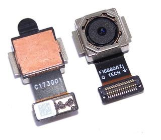 Camera Traseira Zenfone 4 Selfie Zd553kl (original) C/ Nfe
