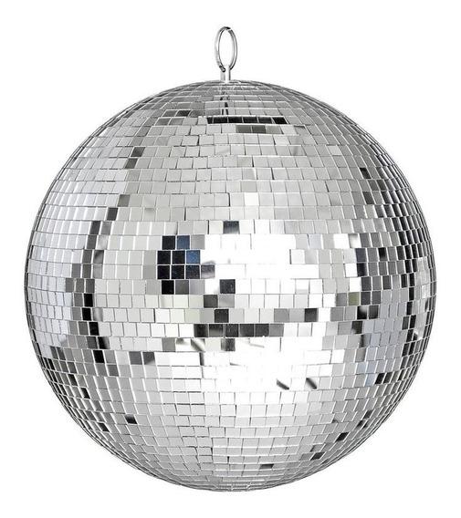 Grande Espelho De Vidro Disco Bola Dj Dança Casa Festa Banda