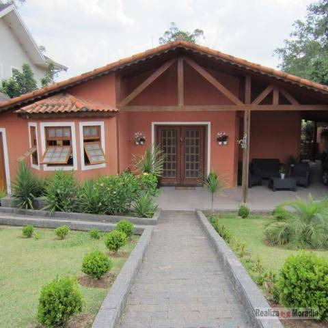 Casa Aconchegante - Nova Higienópolis - Ca0292