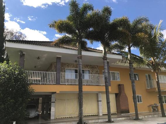 Casa 4 Stes 1 Master Piscina Pomar Condominio Jd. Palmeiras
