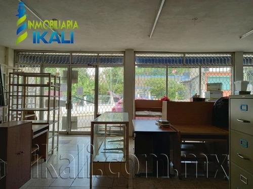 Imagen 1 de 9 de Local Comercial En Renta Mirador