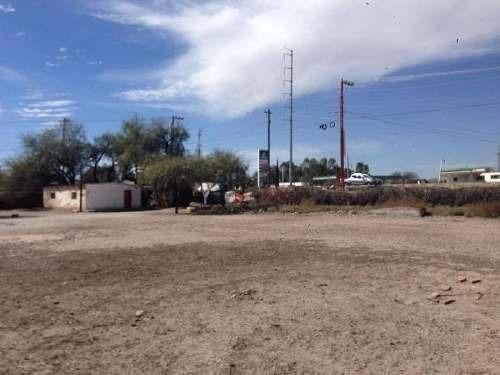 Terreno Habitacional En Venta En Ejido El Zapote, Soledad De Graciano Sánchez, San Luis Potosí