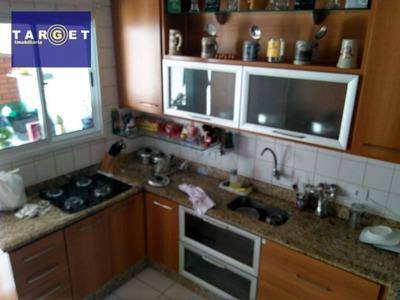 Linda Casa Em Condominínio Fechado!! - Ca2727