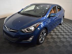 Hyundai Elantra 1.8 Limited Precio 130.000.mxn