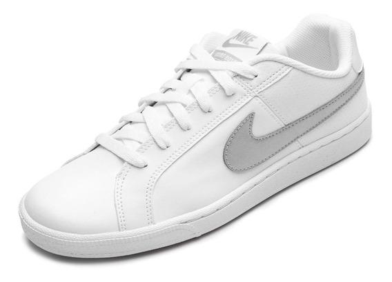 Tênis Nike Original Lançamento Court Royale