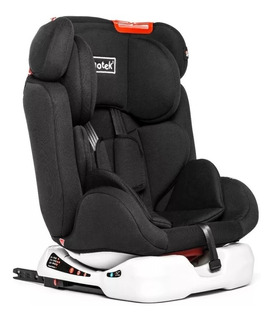Butaca Bebe Infantil Reclinable Isofix Latch 0 A 36kg Motek
