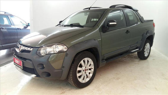 Strada 1.8 Mpi Adventure Cd 16v Flex 3p Automatizado