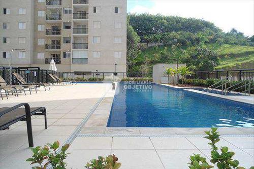 Imagem 1 de 19 de Apartamento Com 3 Dorms, Portal Do Morumbi, São Paulo - R$ 600 Mil, Cod: 2994 - V2994