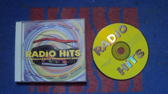 Cd Original - Radio Hits