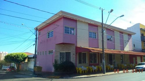 Imagem 1 de 7 de Salão Comercial Para Locação, Independência, Ribeirão Preto. - Sl0079