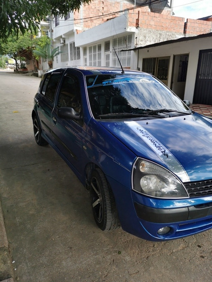 Renault Clio Dinamique Fase 2