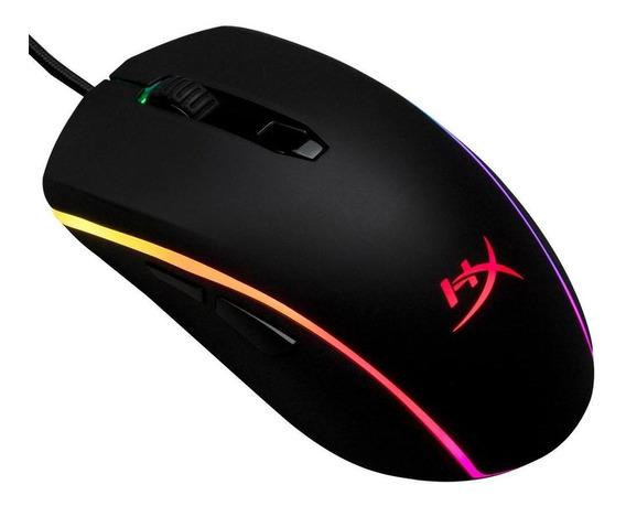 Mouse Gamer Hyperx Pulsefire Surge Rgb Hx-mc002b