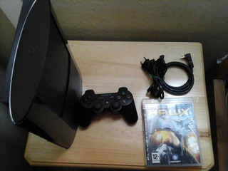 Playstation 3 Ultra Slim De 1000 Gb Control Palanca $190