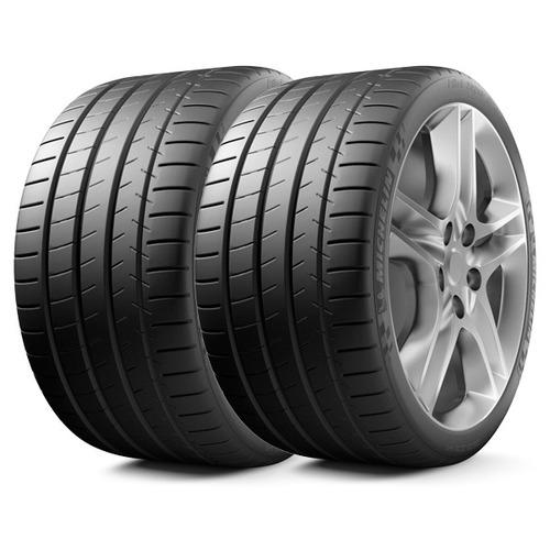 Kit 2 Neumáticos Michelin 285/35zr21 105y Pilot Super Sport*