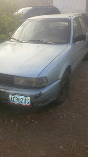 Repuestos Nissan B13 Ano 94 Carburado 8 Val Sincronico