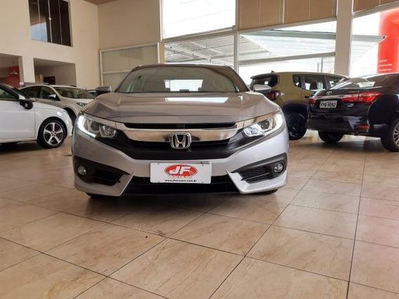 Honda Civic Exl 2.0l 16v I-vtec 155cv, Gfy3800