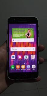 Celular Samsung J5 Preto 16gb