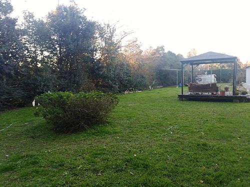 Terreno 10 X 50- Barrio Parque Leloir